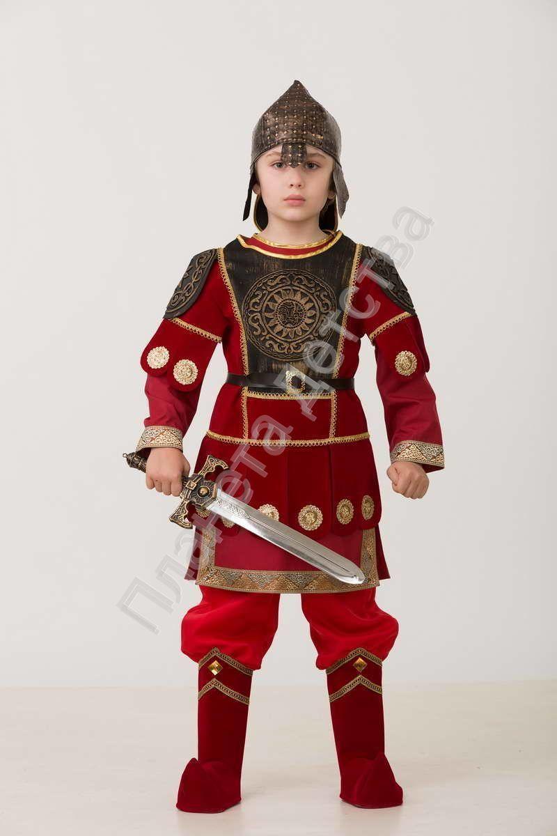 "Карнавальный костюм ""Богатырь"" - photo#16"