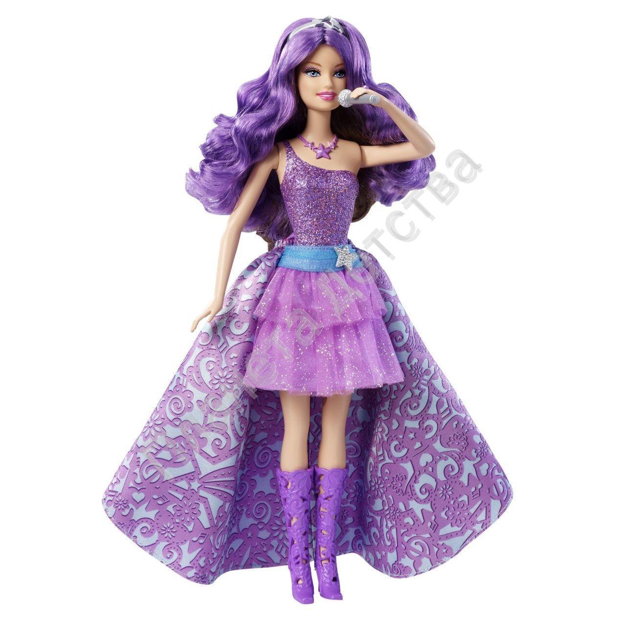 Куклы принцесса и поп звезда 8 фотография