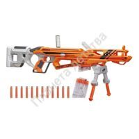 "Бластер ""Рапторстрайк"" Nerf Elite N-Strike Accustrike"