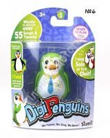 Пингвин с кольцом DigiFriends-DigiPenguins