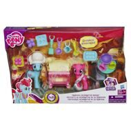 "Игровой набор ""Пекарня Миссис Дэйзл Кейк и Твёрли Тритс"" DAZZLE CAKE & TWIRLY TREATS BAKERY, My Little Pony"