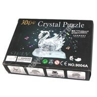 3D пазл Crystal Puzzle Лебедь