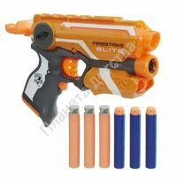 Nerf . Бластер Elite Firestrike