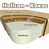 Матрац HOLLCON Cocos
