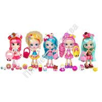 Куклы Shoppies Shopkins в ассортементе